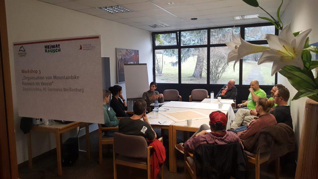 3_KOA_Interaktive Workshops luden zum regen Austausch ein